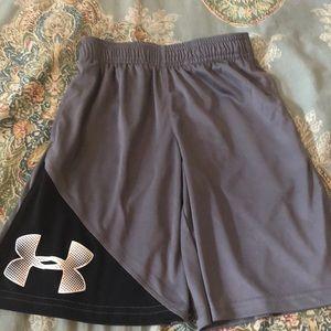 Under Armour shorts size Small 8